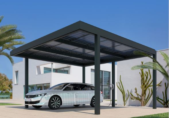 SOLCAR SYSTEM