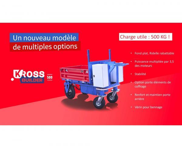 KROSS 500